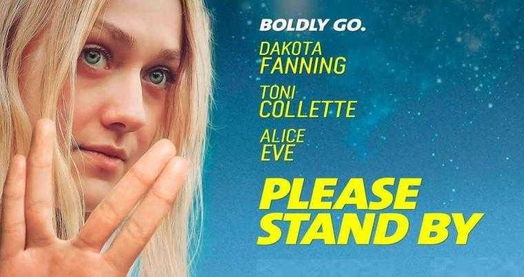 """""""Please Stand By"""", Saat Penggemar Star Trek dan Star Wars Dapat Tersenyum Bersama"""