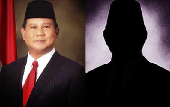 Prabowo Subianto Salah Pilih Cawapres Bisa Fatal