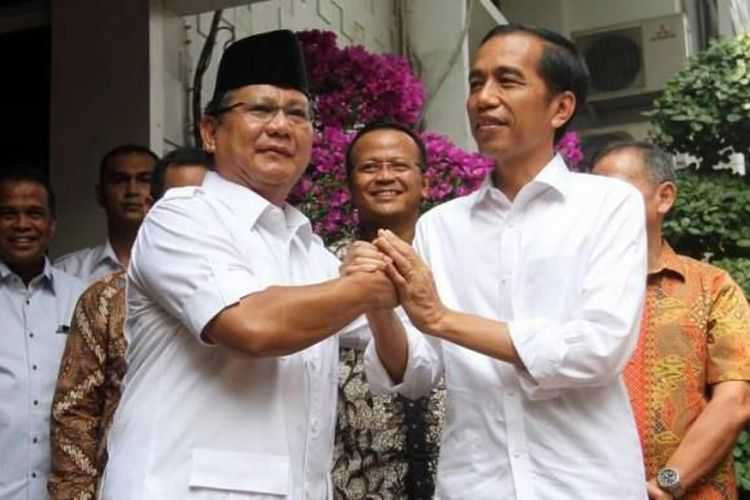 """""""Game Theory"""", Mungkinkah Prabowo Menang Melawan Jokowi?"""