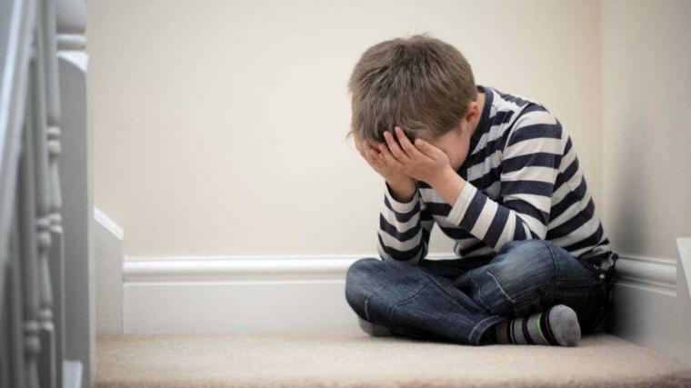 Pentingnya Mengajari Anak Mengelola Stres Sejak Dini