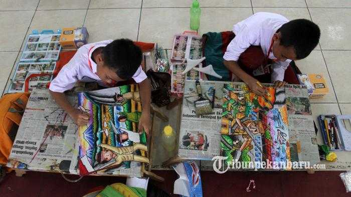 Pelajaran Kesenian Pembunuh Seniman Indonesia