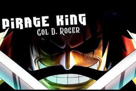 Gol D. Roger