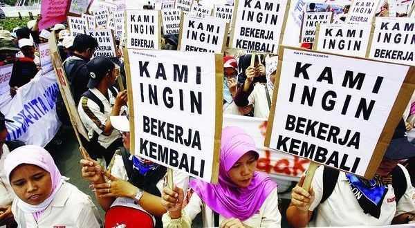 """Perekonomian Indonesia dalam Belenggu """"Capital Intensive"""""""