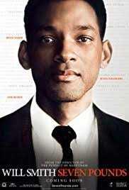 Resensi Film Seven Pounds (2008)