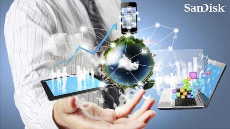 Data Digital Sering Hilang? Yuk Beralih ke Media Penyimpanan yang Aman dan Praktis