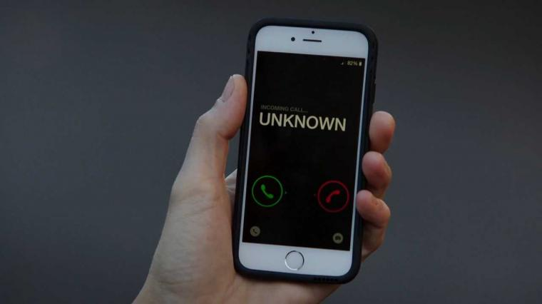 "Mewaspadai Tingkat ""Bahaya"" Sebuah Panggilan Telepon Tak Dikenal"