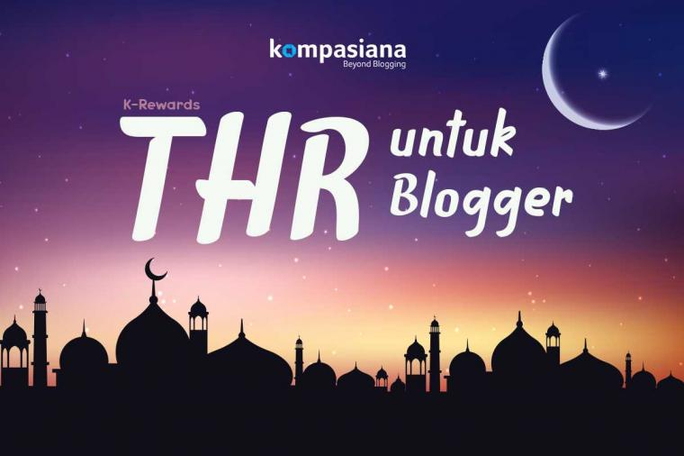 Inilah K-Rewards Edisi Bulan Ramadhan!