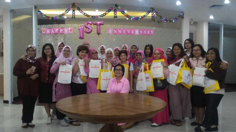 Ini Dia 3 Pemenang Blog Review International Women's Day bersama Ladiesiana