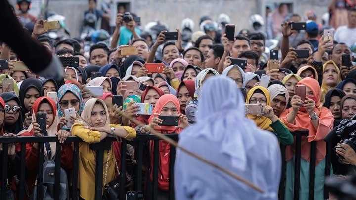 Halo Aceh, Kemana Syariatmu yang Katanya Jadi Jati Dirimu?