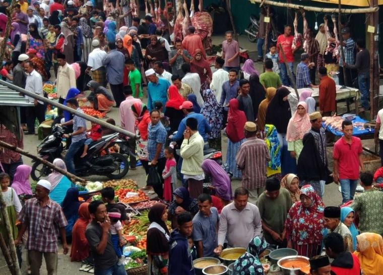 Tingginya Angka Kredit Macet di Aceh, Pertanda Perekonomian Memburuk?