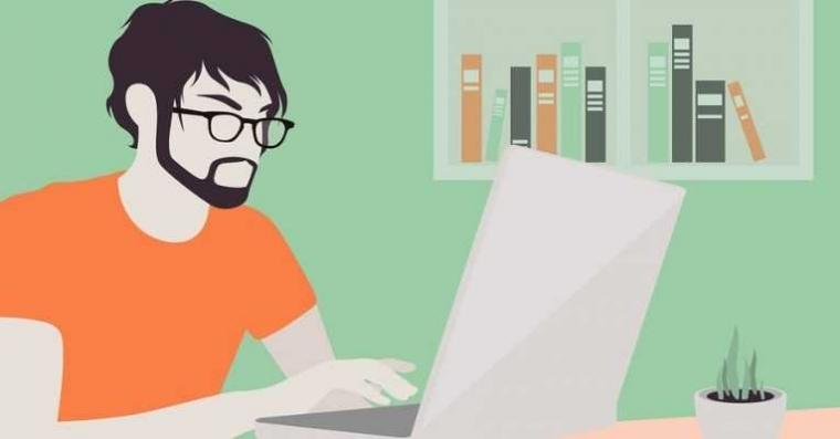 Bagaimana Memulai Menulis? Begini Menurut Redaktur Tempo