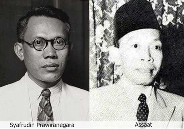 Presiden Indonesia yang Terlupakan
