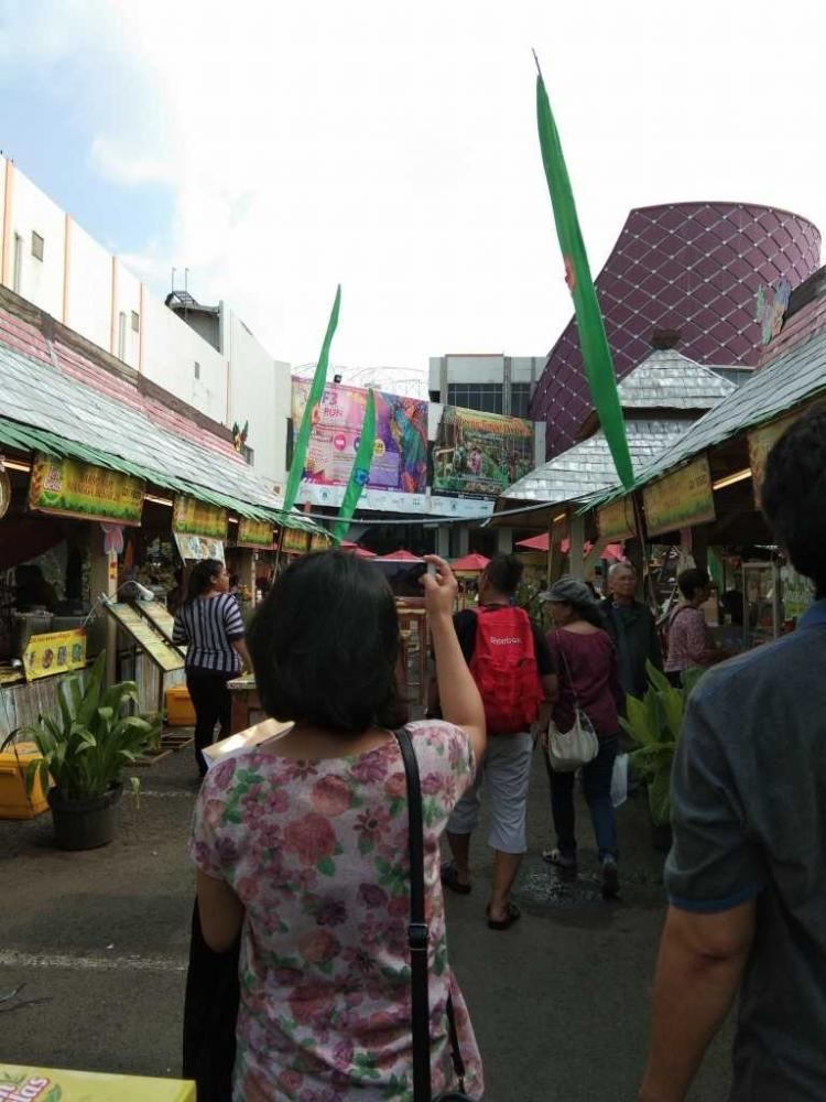 Selain 10 Macam Soto Nusantara, Tiga Hal Menarik Lain Bisa Dinikmati di Festival Food Jakarta Laa Piazza