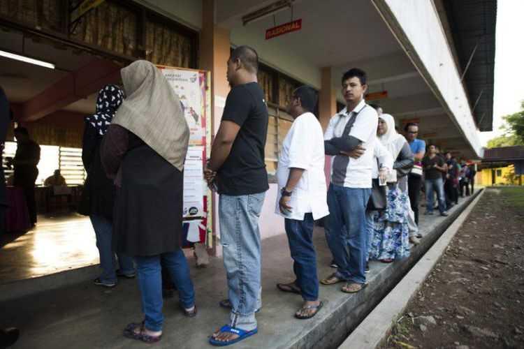 Kemunduran Berpolitik di Malaysia, Pelajaran Bagi Indonesia