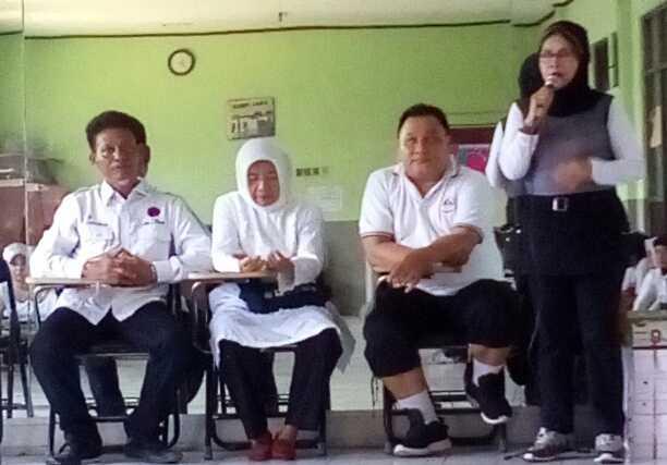 "Tim Senam Hasanah Cirebon, Gelar Acara ""Munggahan Puasa"""