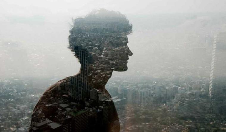 Cerpen   Kota yang Tumbuh dalam Belantara Pikiranmu