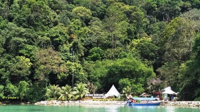 "Pesona Dayang Bunting ""Marble Geoforest Park"" di Langkawi"