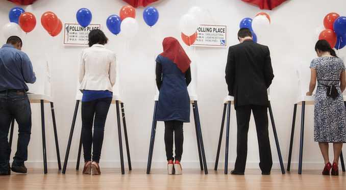 Menebak Arah Politik Pemilih Muda