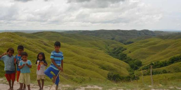 9 Film Beken yang Syuting di Bali dan Nusa Tenggara
