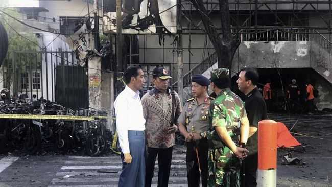 Revisi Undang-Undang Anti-Terorisme yang Tak Kunjung Selesai