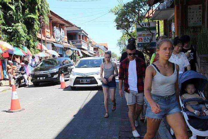 Setelah Bom Meledak di Surabaya, Bali Cemas lantaran Ditinggal Turis Asing