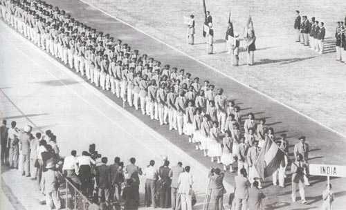 Asian Games, Perjalanan Panjang Asia, 67 Tahun Pamerkan Kekuatan