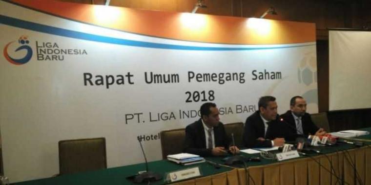 PSSI dan PT LIB Mengapa Tidak Adil?