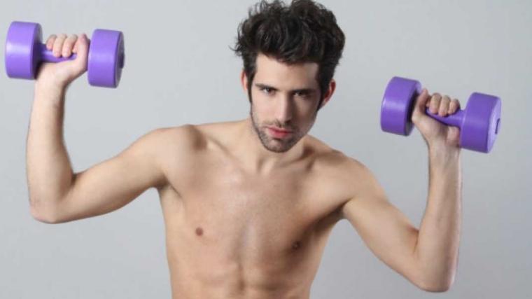 Inilah Penyebab Otot Sulit Berkembang