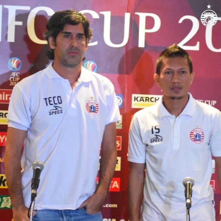 Persija Day di Piala AFC, Dilema Lini Belakang Bisakah Diatasi?