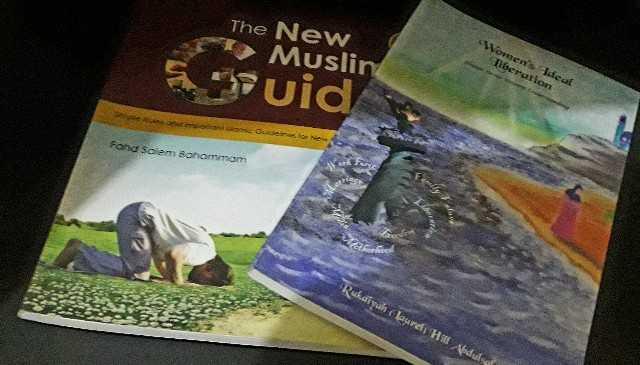 Bulan Ramadan, Kejar Lima Target Ini