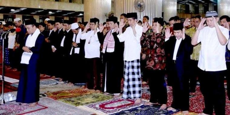Prioritas Si Awam Pada Ramadan Ini
