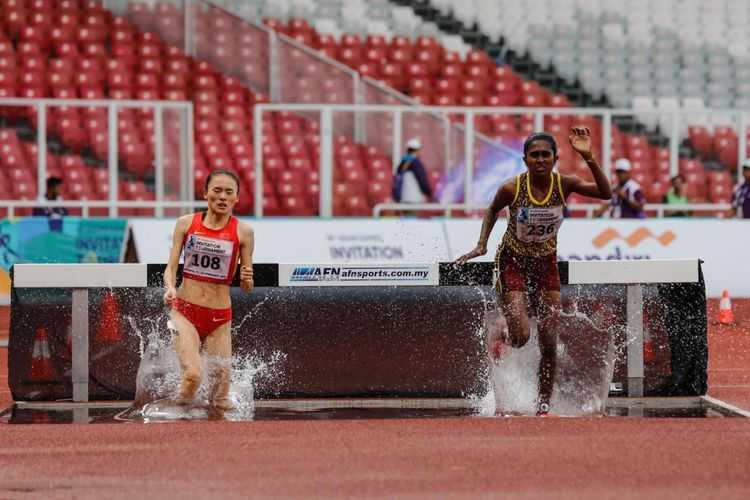 56 Tahun Lalu Asian Games Bergema di Padangsidempuan, Mengapa Sekarang Gaungnya Kurang?