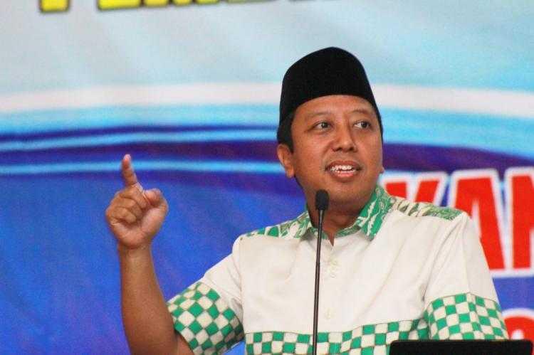 Ada Sinyal Jokowi untuk Gus Romi?