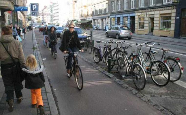Mendambakan Kota Ramah Sepeda