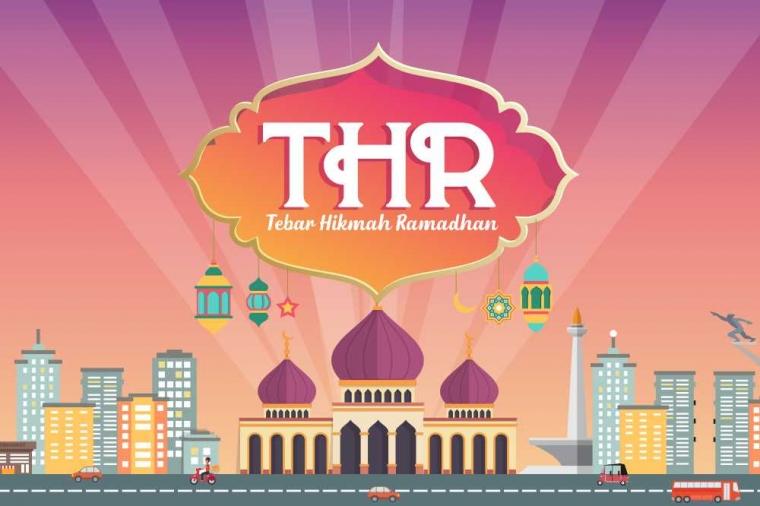 Ayo Sambut THR Kompasiana di Bulan Ramadhan!