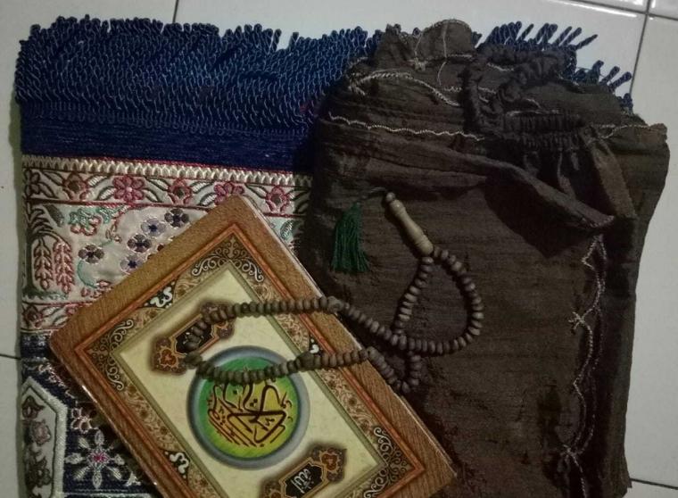 Kepergian Mas Wahyu, Memacu Diri untuk Meraih Banyak Kebaikan di Bulan Ramadan