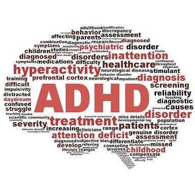 """Tak Ada Ruang Bernama """"Kasihan"""" untuk ADHD"""