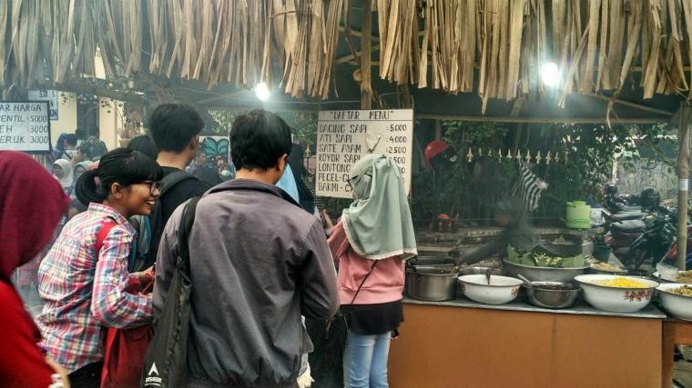 Go-Food, Sang Pahlawan Super Warisan Kuliner Nusantara