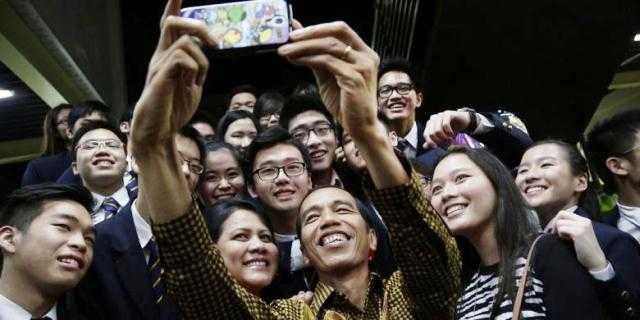 Menanti Sepak Terjang Pasukan Medsos Jokowi