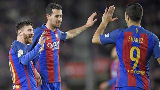 """Dua Pemain Barcelona Ini Mulai """"Teromel""""?"""