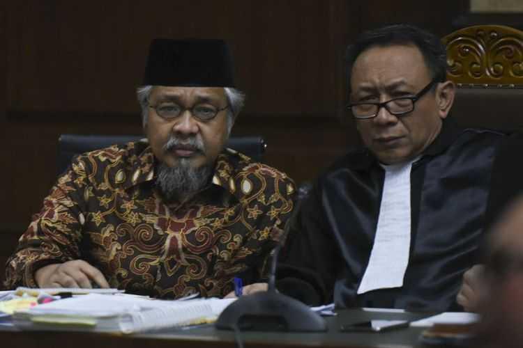 "Jalan Terjal Indonesia Terapkan ""Polluter Pays Principle"""