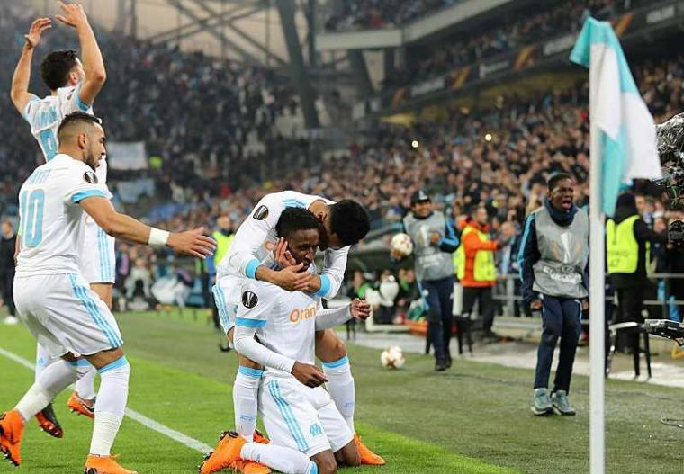 Menanti Pembuktian Marseille di Final Europa League