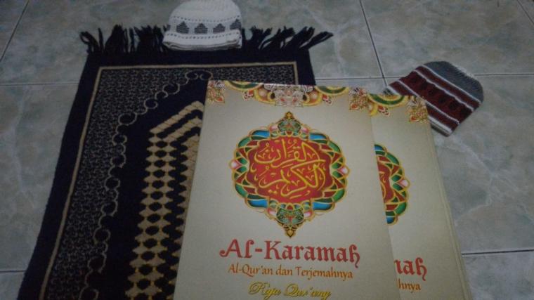 5 Target Suci Dalam Keutamaan Ramadan
