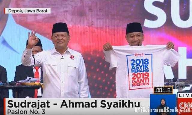 Menanti Ketegasan Penyelenggara Pemilu