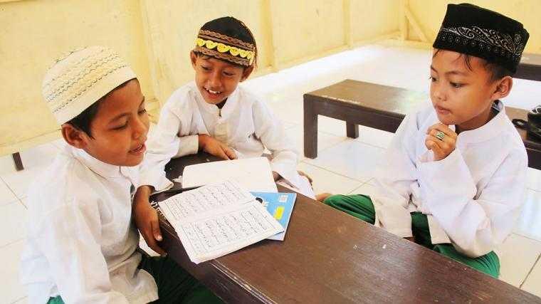 Puasa Ramadan dan Penjaminan Mutu Pendidikan
