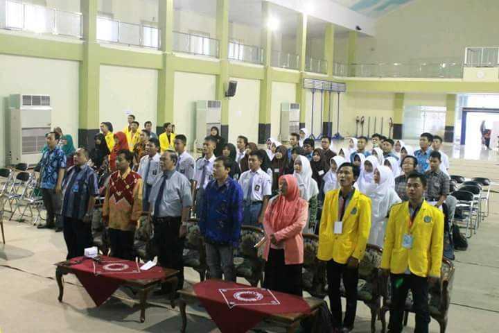 Generasi Muda Bangsa Indonesia Berkarya