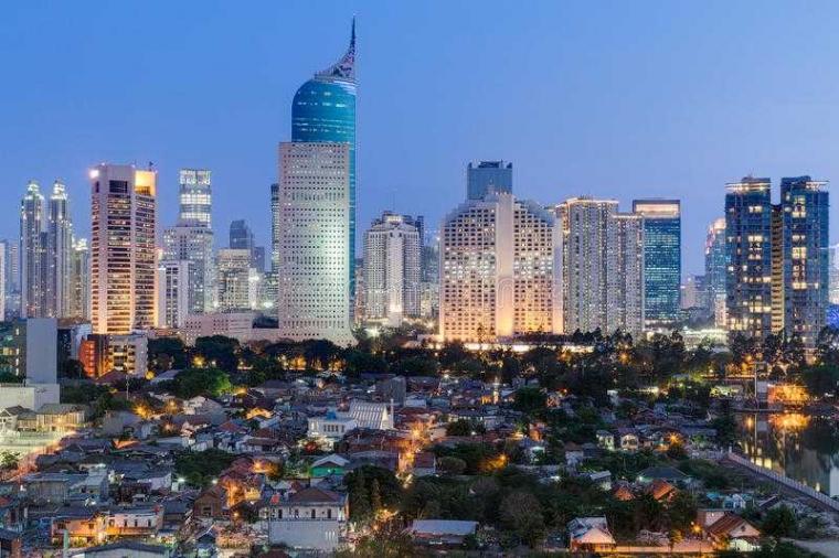 Lima Cara Hidup Sehat di Padatnya Kota Jakarta