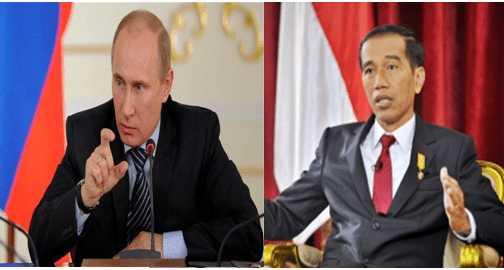 Indonesia Tidak Butuh Pemimpin Seperti Putin!