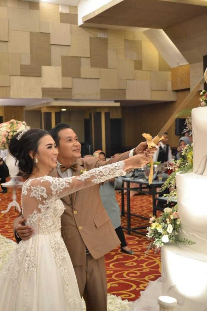 Golden Flower Open Wedding Expo 2018