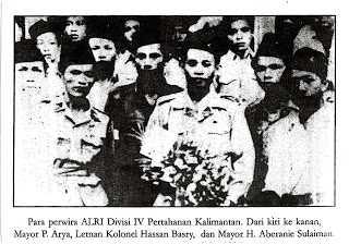 Proklamasi 17 Mei 1949, Ikrar Kalimantan untuk NKRI